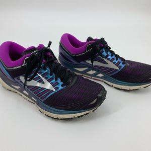 Brooks transcend sneakers size 11